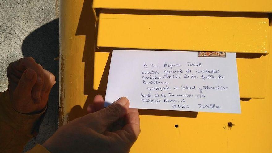 Decenas de cartas exigen ingresos destinados a trastornos alimentarios